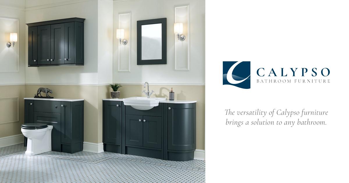 Find A Retailer Calypso Bathroom Furniture